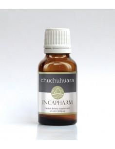 Chuchuhuasa tinktura